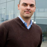 Bedrijfsleider dhr. Yves Olivier