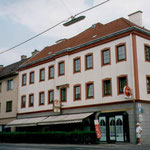 Wohnung in der Stadt St. Pölten