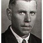 Sein Bruder Ferdinand Streyczek