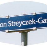 Anton Streyczek Gasse in St. Pölten