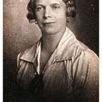 Unbekannte Schwester - Die dritte Schwester von Anton Streyczek, deren Name leider unbekannt ist