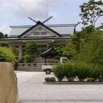 金光教 田布施教会(西日本最大規模)