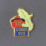 18 CODIS 972