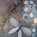La route des papillons