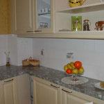 Faïence peinte pour une cuisine-Atelier Pascale B.-Pascale Stella Brigand