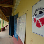 Kandieng Sustainable School