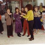 1990: Eröffnung des heutigen Mode Point