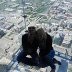 über chicago