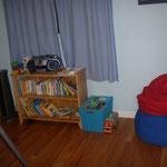 Brodys Zimmer