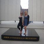 Das JFK Memorial