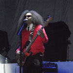 der gitarrist der vorband... :D