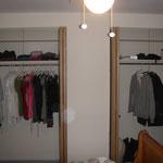 Mein Kleiderschrank :)