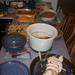 Thanksgiving ♥ I´m thankfull for my hostfamily and my beloved ones at home :)