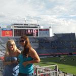 Das Stadion