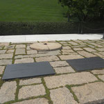 JFKs grave