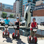 unsere Segway Tour