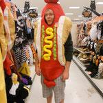 Hot Dog :D