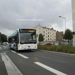 Le 87 en approche de Gares, © O530C2