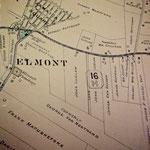 1906 E. Belcher Hyde Map - Elmont
