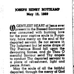 Rottkamp, Joseph Henry - 1969