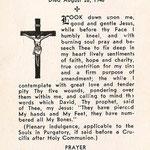 Rath, Rev. J. Augustus - 1948