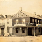 Herman Hotel, Central Ave. and Elmont Rd, Elmont - c. 1940