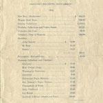 1916 - Ordinary Receipts (Einnamen)