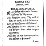 Blitz, George - 1991