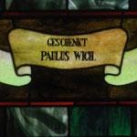 Geschenkt Paulus Wich