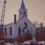 St. Boniface RC Church - Demolished May 7, 1966