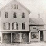 Hoeffner, Philip Homestead, Elmont Rd., Fosters Meadow, LI c. 1885