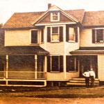 Herman, Peter Homestead, Franklin Square, LI