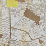 1932 Hagstrom Map - Elmont