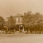 Kalb Hotel aka Franklin Inn, Hempstead Tnpk, Franklin Square