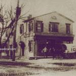 Joseph Gunther Hotel - Merrick Road, Jamaica LI - 1905