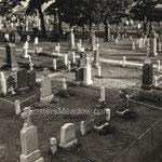 St. Boniface Cemetery, Elmont, NY