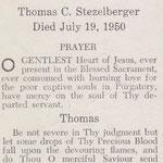 Stezelberger, Thomas C. - 1950