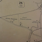 1906 E. Belcher Hyde Map - Valley Stream