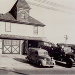 Belmont Hook and Ladder Co. Elmont Rd. - Elmont - 1924