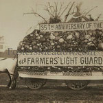 Old Farmers Light Guard - Captain Jacobs, Jacob T.