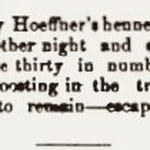Hempstead Sentinel - Anthony Hoeffner's Hennery - Nov. 26, 1903