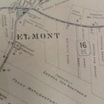 1906 E. Belcher Hyde Map, - Elmont