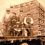 Hoeffner, John - Market Truck, Rosedale. LI