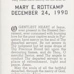 Rottkamp, Mary E. - 1990