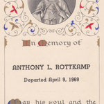 Rottkamp, Anthony L. - 1969