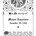 Kappelmier, Michael - 1960