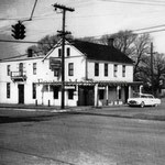 Herman Hotel, Central Ave. and Elmont Rd, Elmont - 1950s