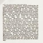 Brooklyn Eagle - A Rural Slander Hunt (page 2 of 2) - July 15, 1894