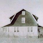 Kraus, Frederick and Hattie Homestead, Dutch Broadway, Elmont, LI