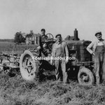 Philip N. Hoeffner Jr's sons - Hornell, Steuben County, NY - circa 1946